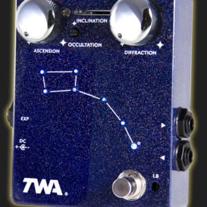 TWA Now Shipping Little Dipper Mk II Pedal