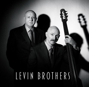 Tony & Pete Levin: Levin Brothers