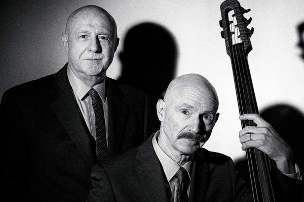 Tony Levin and His Brother Pete Release Their Take on Old-School Cool Jazz