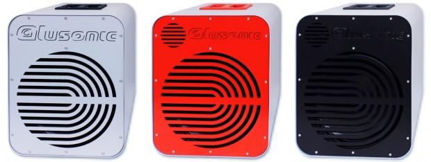 Alusonic ALU112 Bass Cabinet