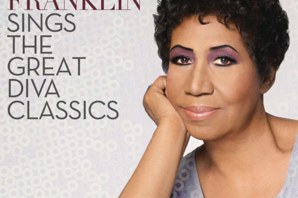 """""""Aretha Franklin Sings the Great Diva Classics"""" Features Diverse Bassists"""