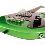 Bass of the Week: Assi Guitars Sciatt Bass