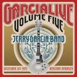 Jerry Garcia Band's Only New Year's Eve Gig Released