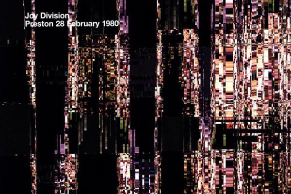 Classic Joy Division Live Album Reissued on Vinyl