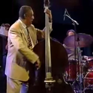 Ulf Wakenius Project, Featuring Ray Brown: Ray's New Funk