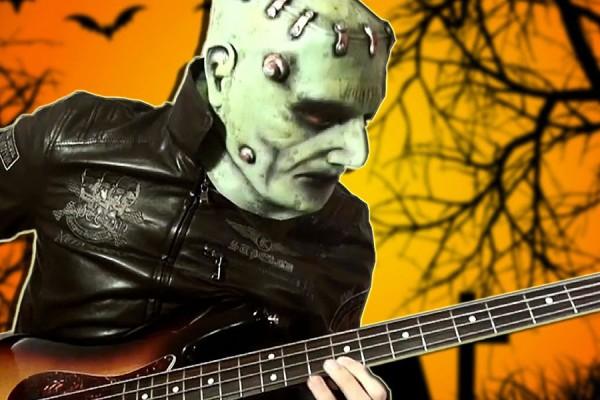 Davie504: Halloween Meets Bass