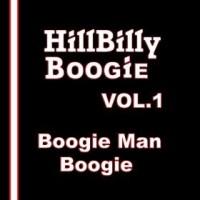 Bill Haley & The Saddlemen: Hillbilly Boogie Vol 1