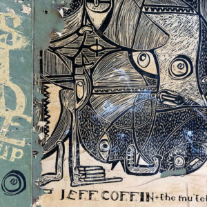 "Jeff Coffin & the Mu'tet Releases ""Side Up"", Featuring Felix Pastorius"