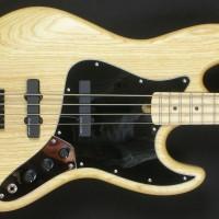 Overwater Basses Announces J Series Scott Devine Bass Model