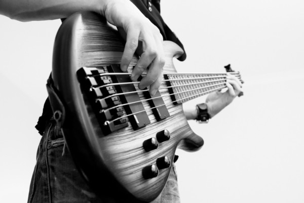 Tips for Starting to Teach Bass