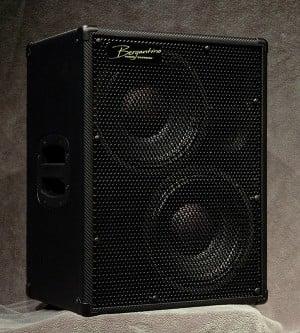 Bergantino Audio Systems CN210 Bass Cabinet