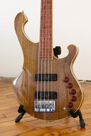 R.Hyde Guitars'Soul Machine Bass body