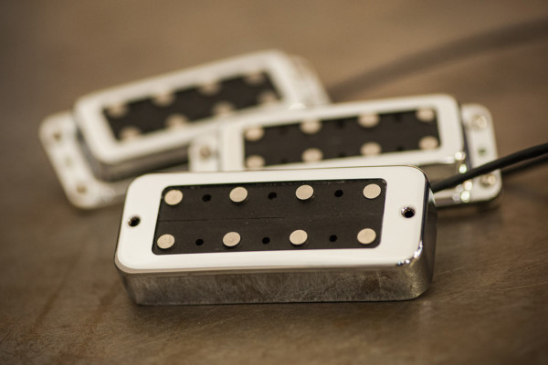 Seymour Duncan Unveils Lemmy Custom Shop Signature Pickups