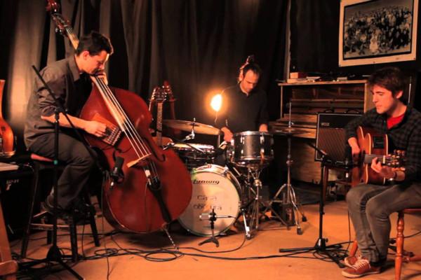 Olivier Babaz Trio: Bim Maloya