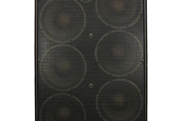 Bergantino Introduces New NV610T Bass Cabinet