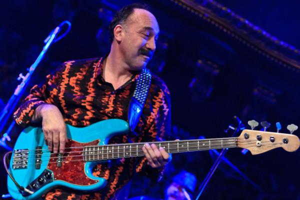 Bobby Vega Joins Steve Kimock for Jerry Garcia Tribute Tour