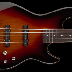 G&L Guitars Introduces MJ-5 Bass Guitar