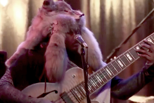 "Thundercat: ""Them Changes"", Live in New Orleans"