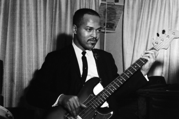 2014 Reader Favorites – #2: James Jamerson
