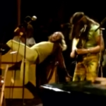 """Jethro Tull: """"Nothing is Easy"""", Live 1970"""