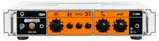 Orange Amplification OB1 500 Bass Amp