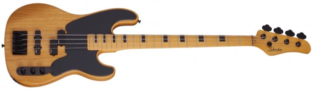 Schecter Model-T Session Bass