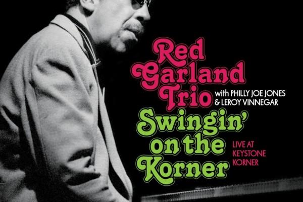 Unreleased Live Red Garland Trio Recording Released, Featuring Leroy Vinnegar