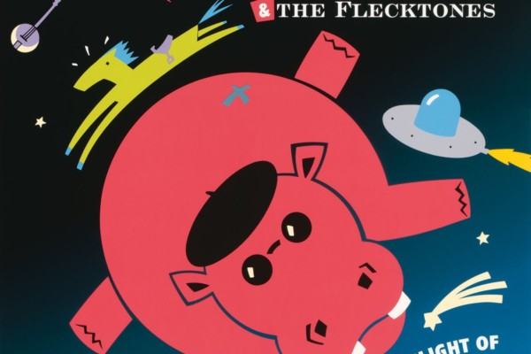 """Flecktones' """"Flight of the Cosmic Hippo"""" is Remastered and Reissued in Vinyl Edition"""