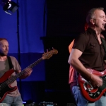 JJ Grey & Mofro, with Todd Smallie: Your Lady, She's Shady (Live)