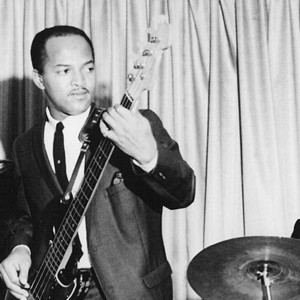 The Four Tops: Reach Out (I'll Be There) (James Jamerson's Isolated Bass)