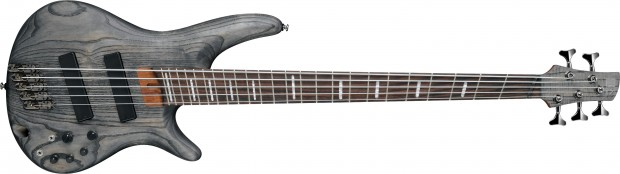 Ibanez SRFF805 5-string Bass