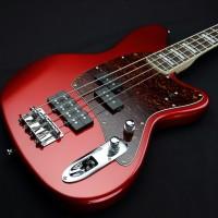 Ibanez Announces Talman Bass Series