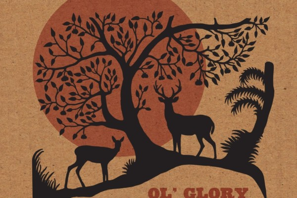 "JJ Grey and Mofro Release ""Ol' Glory"""