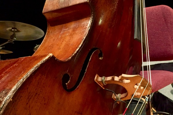 Old School: John Worster / Arvell Shaw Bohemian Double Bass (Circa 1820)
