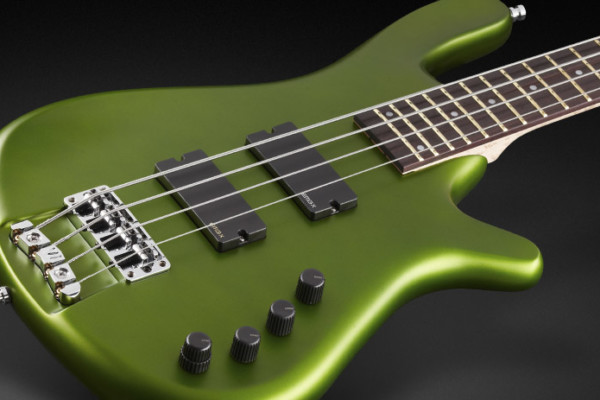 Warwick Introduces Stu Hamm Signature Bass