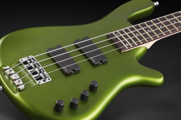 Warwick Introduces Stu Hamm Signature Bass