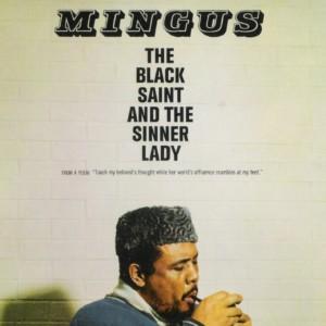 Classic Mingus Album Reissued on Vinyl