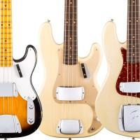 Fender Custom Shop Announces 2015 Lineup