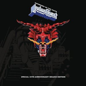 """Judas Priest's """"Defenders of the Faith"""" Gets Anniversary Remaster"""