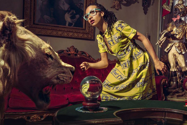 Esperanza Spalding Announces New Project, Tour Dates