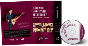 Grooving with Hybrid Techniques book and CD