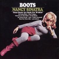 Nancy Sinatra: Boots