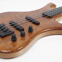 Artisan Bass Works Announces Fidelity Bass Series