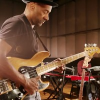 "Marcus Miller: ""Afrodeezia"" Interview & Performance Session"