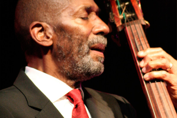 New Book Delves Into Ron Carter's Work