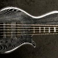 "LedBelli Bass Guitars Introduces Jonah ""Thin Wing"" Bass"