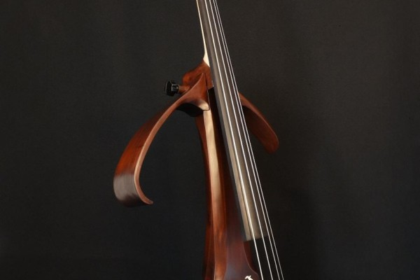 MK Introduces Passive Jazz Electric Upright Bass