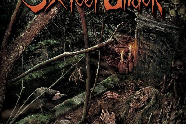 Six Feet Under Releases 11th Album