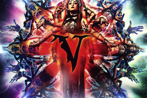 "Veil of Maya Offers Up ""Matriarch"""