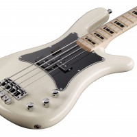 Warwick Announces Adam Clayton Streamer CV Signature Bass